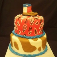 Krista512  Cake Central Cake Decorator Profile