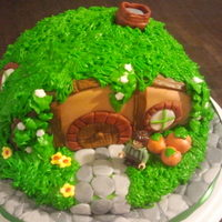 ConnieJ Cake Central Cake Decorator Profile