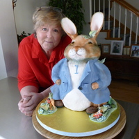 cindynes Cake Central Cake Decorator Profile
