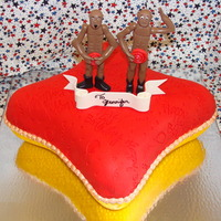 Chefnme  Cake Central Cake Decorator Profile