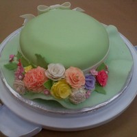 CakesByJulieD Cake Central Cake Decorator Profile