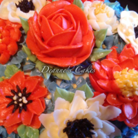 deannescakes Cake Central Cake Decorator Profile
