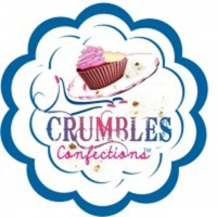 Cake Decorator CrumblesConfections