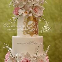 Cake Decorator DCakeCreations