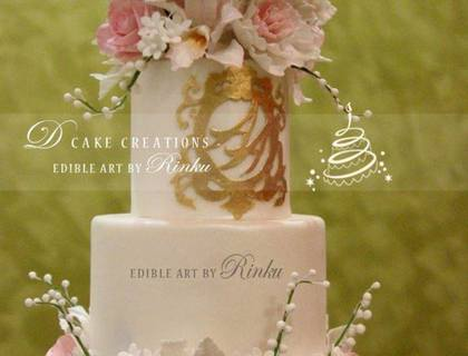 DCakeCreations Cake Central Cake Decorator Profile
