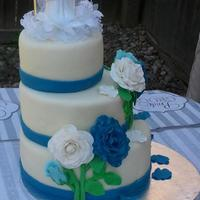 vonscakes87 Cake Central Cake Decorator Profile