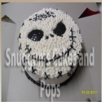 Snuggums Cake Central Cake Decorator Profile