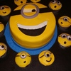 Evelynsmile Cake Central Cake Decorator Profile