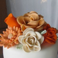 Alwayzmakincake  Cake Central Cake Decorator Profile