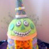 lisad1  Cake Central Cake Decorator Profile