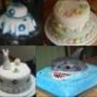 lizamlin Cake Central Cake Decorator Profile