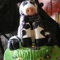 paulstonia Cake Central Cake Decorator Profile