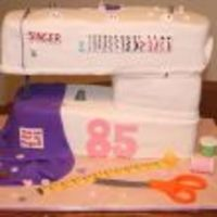 Sneezie Cake Central Cake Decorator Profile