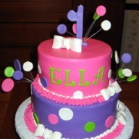 Bethkay Cake Central Cake Decorator Profile