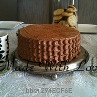 Rezana Cake Central Cake Decorator Profile