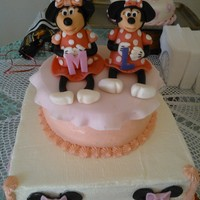 dcakes27 Cake Central Cake Decorator Profile
