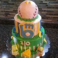 AmyJ17 Cake Central Cake Decorator Profile