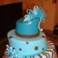 anasazi17  Cake Central Cake Decorator Profile