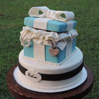 ButRCream Cake Central Cake Decorator Profile