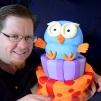 RickMeasham Cake Central Cake Decorator Profile