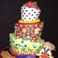 dynee Cake Central Cake Decorator Profile