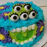 Cake Decorator sweetmonkeycheese