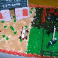 billiev2000 Cake Central Cake Decorator Profile