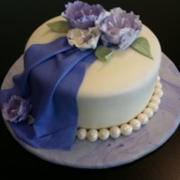 TerriLynn Cake Central Cake Decorator Profile