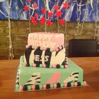 Cakesandstuff Cake Central Cake Decorator Profile
