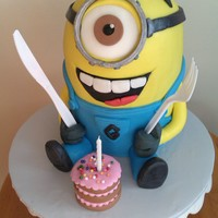 Cake That Cake Central Cake Decorator Profile