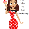 YoureBakingMeCrazy Cake Central Cake Decorator Profile