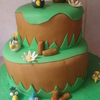 onice Cake Central Cake Decorator Profile