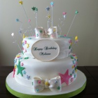 Lynne3  Cake Central Cake Decorator Profile