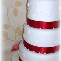 sweetiescakery1 Cake Central Cake Decorator Profile
