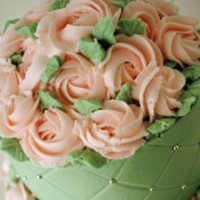CakeChica Cake Central Cake Decorator Profile