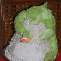 potterypot Cake Central Cake Decorator Profile