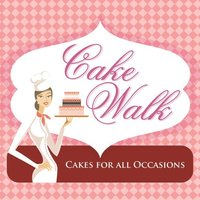 Cake Decorator cakewalkuae