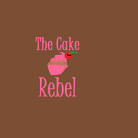 Cake Decorator thecakerebel