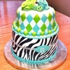 SweetSavvy Cake Central Cake Decorator Profile