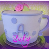 suky Cake Central Cake Decorator Profile