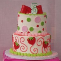 Cake Decorator lanisia88