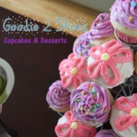 Cake Decorator Goodie2Shoes