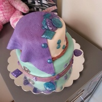 Cake Decorator debbieb31