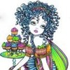 CakeVixen Cake Central Cake Decorator Profile