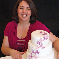 Relznik  Cake Central Cake Decorator Profile
