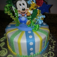 martatru  Cake Central Cake Decorator Profile