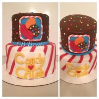 CB Treats Cake Central Cake Decorator Profile