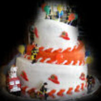 LP4702 Cake Central Cake Decorator Profile