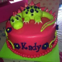Jennah0905 Cake Central Cake Decorator Profile