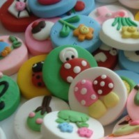 Cake Decorator cute-littletas